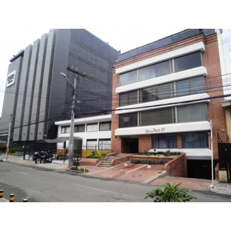 Oficina Calle 95